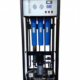 Commercial 5 stages RO system water filter for school factory etc