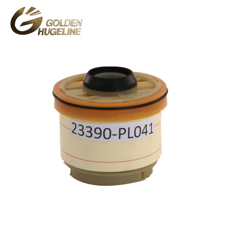 Hot sales spare parts engine fuel filter for OEM  23390-0L040 Featured Image