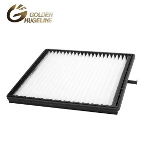 96554421 Auto Parts Manufacturer Environment Friendly Products Paper Car Cabin Air Filter