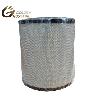 Air Filter Truck Air Cartridge Filter Element Truck Air Filter 6I0273-6I0274 AF25131M P532473