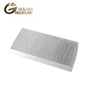 Auto parts filter factory directly wholesale XS4H-16N619-AB YS4Z-19N619-DB cabin air filter