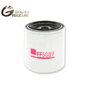 Diesel Engine Excavator P550932 FF5089 ME035829 ME035393 ME015254 Fuel Filter