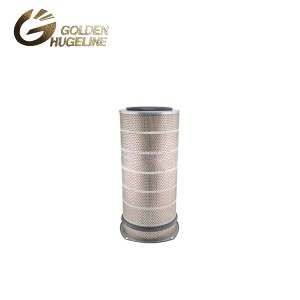 China supplier P777767 1080918 AF4942 cylinder cartridge air filter