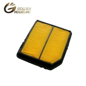 Hepa Filter Paper Car Accessories Interior 17220-PM7-000 Air Compressed Filter