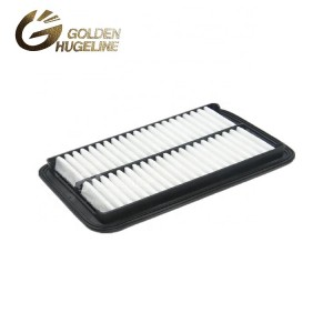 High Quality Auto Parts 13780-62L00 air filter