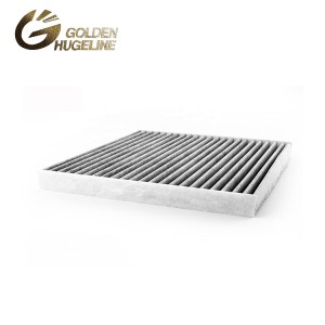 High Quality Auto Parts 87139-0D030 cabin air filter