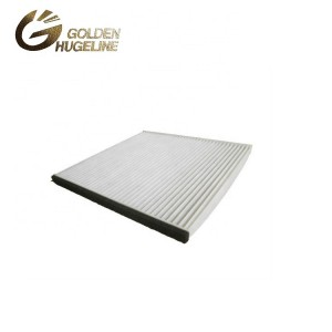 High Quality Auto Parts 87139-32010 cabin air filter