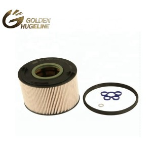 High Quality Engine Fuel Filter 7L6127177B Diesel Fuel Filter
