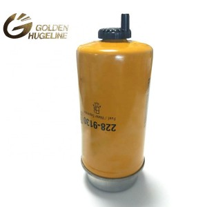 High Quality Truck Fuel Filter 228-9130 2289130 with Fuel Filter