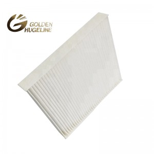 Original Quality high performance Pleated car cabin air filter OEM 27277-4M400