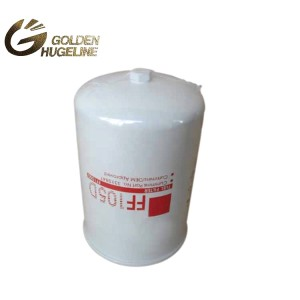 Wholesale Diesel Parts Fuel Filter Change 3315844 insert OE NO FF105 fuel Filter