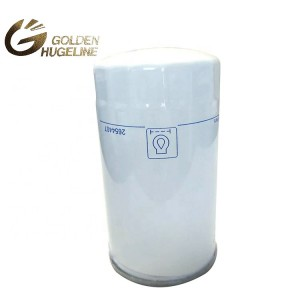 Wholesale Diesel Parts Heavy Truck Engine Parts Fuel Filter OEM NO 26560137