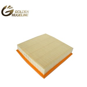 Compressor Intake Filter E947Li Reusable Cabin Air Filter