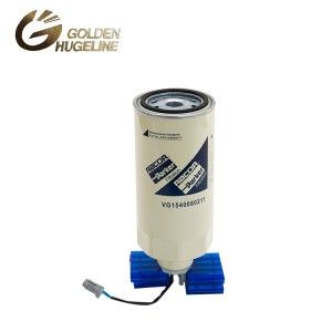 China Supplier Screw Compressor Air Filter -