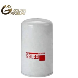 P557440 FF185 heavy-load Truck Part Excavator Cartridge Diesel Engine Fuel Filter Element