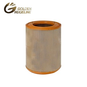 high quality universal auto eco air filter 1387548 E540L C311495 AF25627truck parts air cleaner