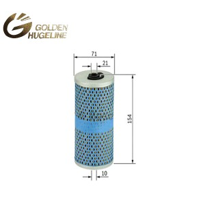 Oil Filter Industrial 1191800009 Oil Filter Unit