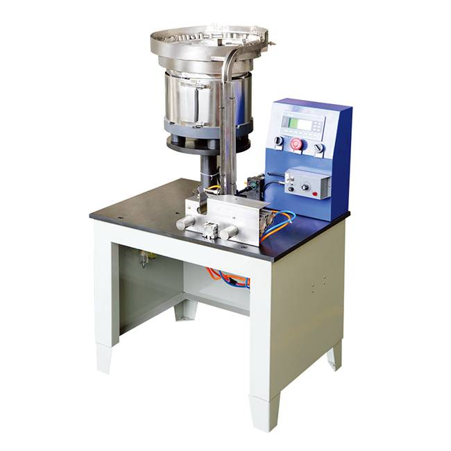 Flexible Hose Sleeve Assembly Machine BFZP-A Featured Image