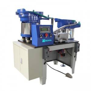 Sleeve And Male Nut Assembly Machine BFZP-C2