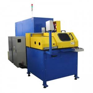 Strekkfasthet Wire High Speed ??Winding Machine BFHG-255 ° C