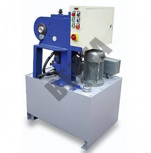 BENFA BFKY-1C Podlo?ka Machine Hose crimper Machine