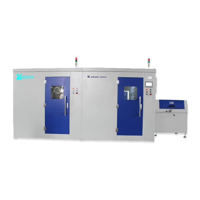 Discount wholesale Plug Inserting Machine - OEM Factory for Sale Auto Speed Pocket Spring Glue(assembly) Machine – BENFA
