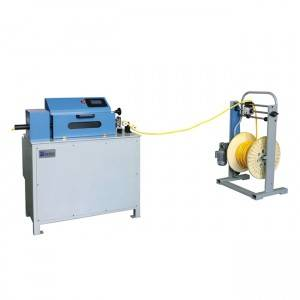 Braied Hose Automatically  Cutting Machine  BFQG-20A