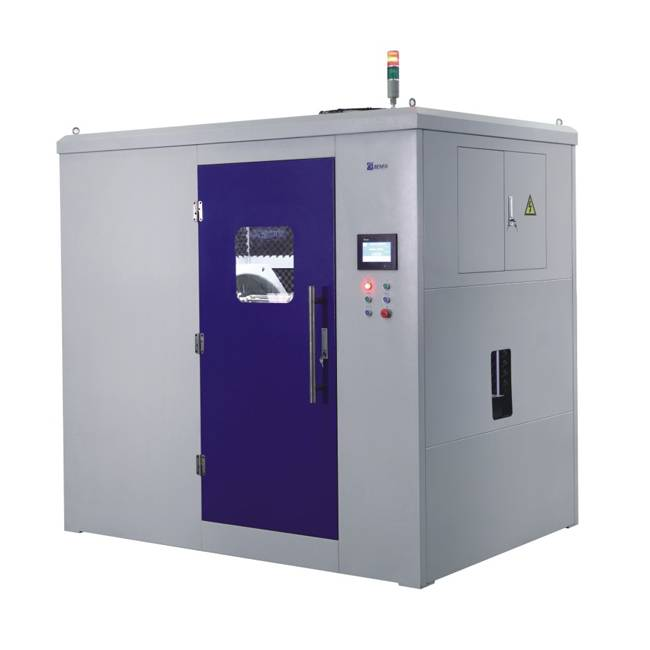 factory Outlets for Copper Coaxial Cable Stripping Machine - 24 Carriers 140mm Horizontal Braiding Machine  BFB24W-140CF – BENFA