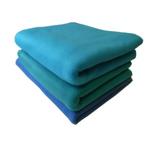 Polar fleece deka