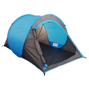 pop-up tonnel tent