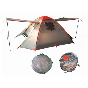 Pop up tenda Dome