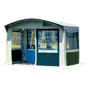 big size kitchen tent