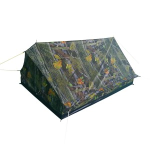 French army F1 2 man tent
