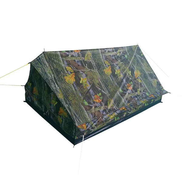 Military tent Featured Image