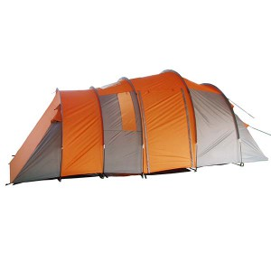 2 room Tunnel tent