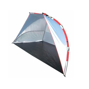 portable and easy set up beach tent