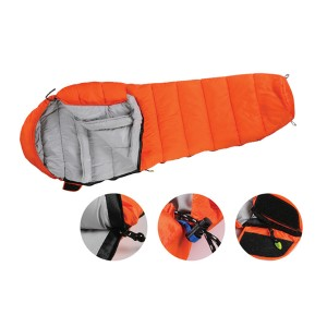 High quality ultralight mummy pw hnab