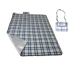 waterproof beach picnic mat