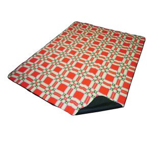 Durable outdoor XXL picnic blanket
