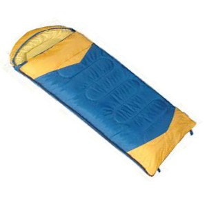 pilot sleeping bag