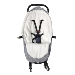 infant stroller sleeping bag