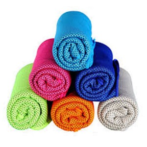 summer cooling towel
