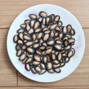 Black Watermelon Seeds