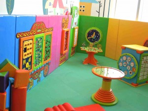 Play Panal Toddler play