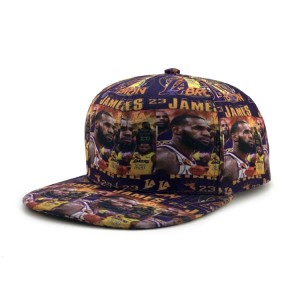 Sublimation Printing Snapback CapsHats Cheap Price Custom Your 3D Embroidery Logo High Quality,Custom Snapback