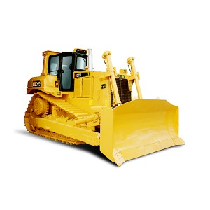 Big discounting Caterpillar 966e Wheel Loader -