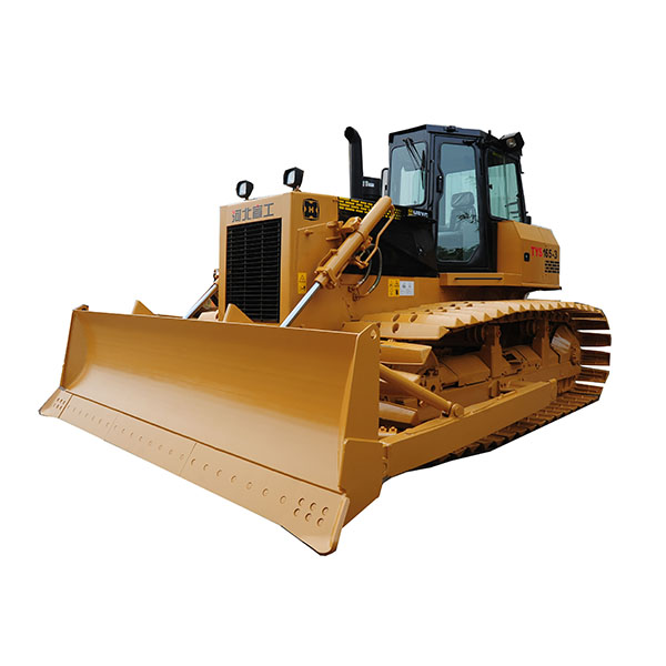 High Performance Moving Machinery -