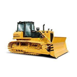 New Arrival China Crawler Tracked Bulldozer -