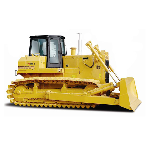 OEM/ODM Supplier High Safety Track Wheel Loader -