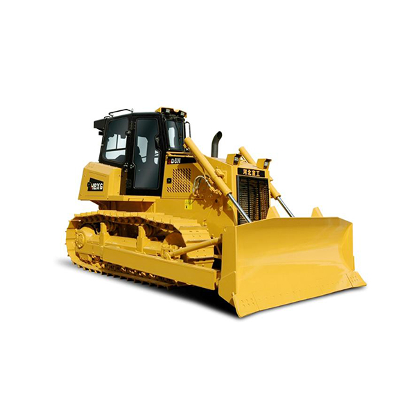 Cheapest Factory Hydraulic Wheel Loader -